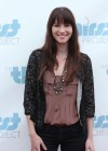 Chyler Leigh Celebrates World Water Day-04