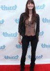 Chyler Leigh Celebrates World Water Day-06