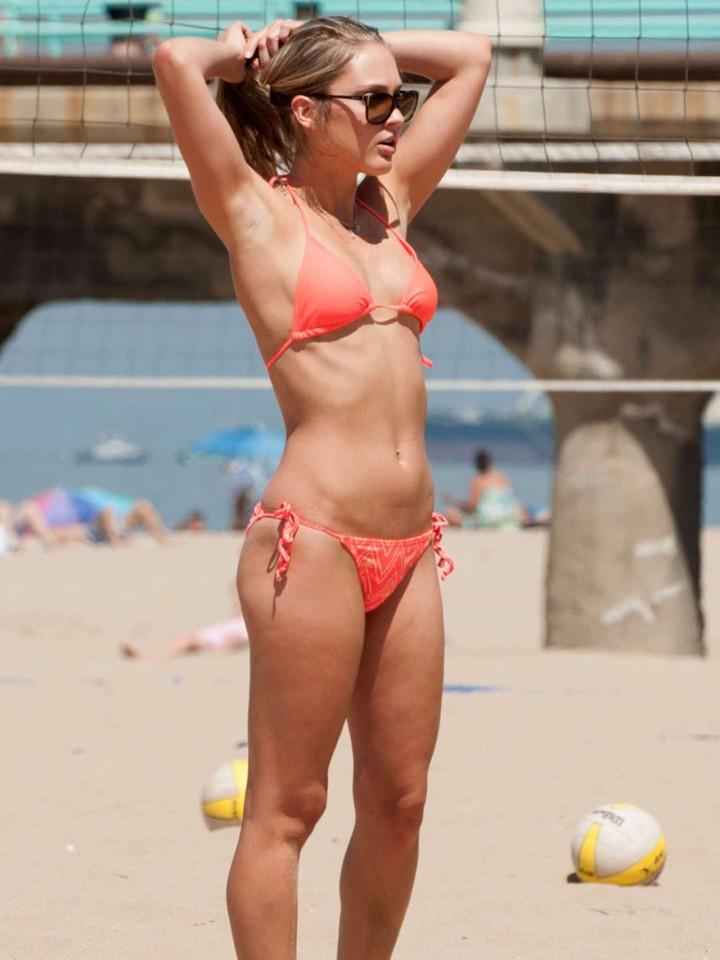 Ciara Hanna Bikini 2014 -05Ciara Hanna Hot