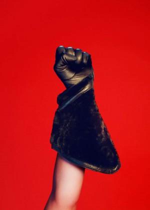 Cindy Crawford: Citizen K International 2014 -01