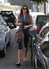 Cindy Crawford - Out in LA -01