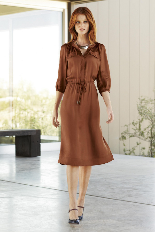 Cintia Dicker - Spring 2012 Collection-06 - GotCeleb