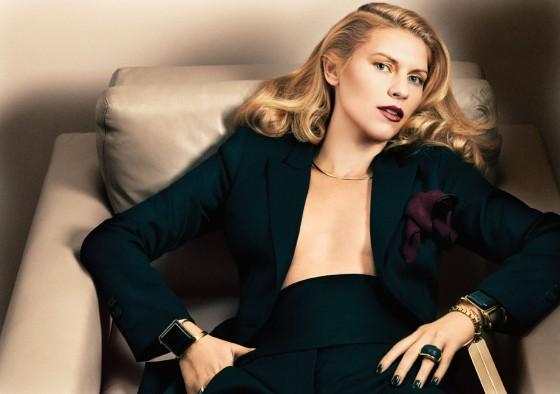 Claire Danes – Interview Magazine (November 2013) -05