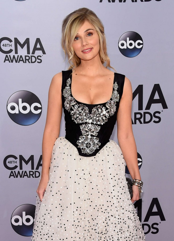 Watch The CMA Awards TV Show - ABC.com