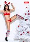 Claudia Dean: Nuts Magazine (Dec 2013) -01