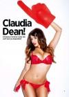 Claudia Dean: Nuts Magazine (Dec 2013) -02
