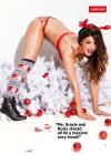 Claudia Dean: Nuts Magazine (Dec 2013) -03