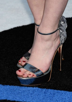Claudia Lee: Divergent Premiere -05