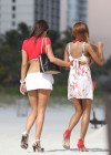 Claudia Romani Hot In Bikini in Miami Beach-14