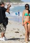 Claudia Romani Bikini Photos 2013 in Miami -21