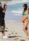 Claudia Romani Bikini Photos 2013 in Miami -30