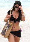Claudia Romani bikini pics: 2013 in Miami -01
