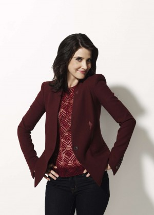 Cobie Smulders - How I Met Your Mother Season 9 Promo