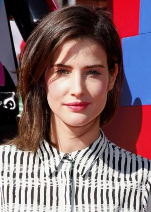 Cobie Smulders: The LEGO Movie Premiere -19