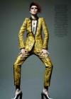 Coco Rocha: Dress To Kill 2013 -02