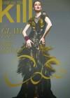 Coco Rocha: Dress To Kill 2013 -06