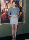 Cody Horn - The Hobbit: An unexpected Journey New York Premiere
