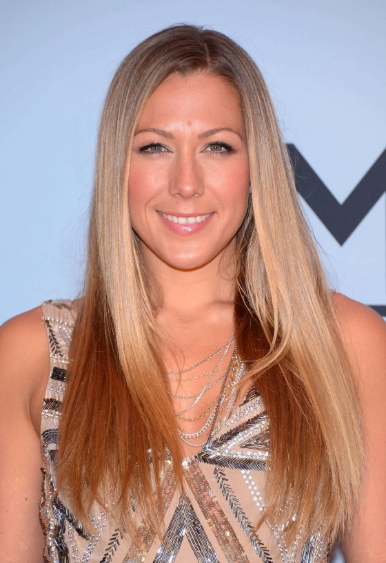 Colbie Caillat – 2013 Country Music Association Awards in Nashville