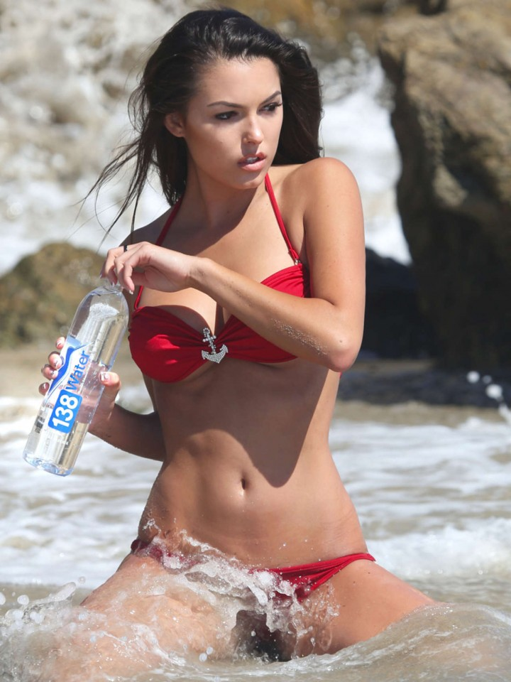 image Kendall jenner topless photoshoot