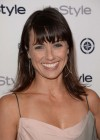 Constance Zimmer - 2013 InStyle Summer Soiree -01
