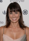 Constance Zimmer - 2013 InStyle Summer Soiree -02