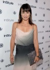 Constance Zimmer - 2013 InStyle Summer Soiree -03