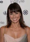 Constance Zimmer - 2013 InStyle Summer Soiree -05