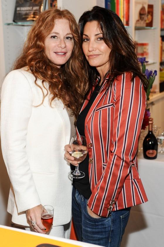 Courteney Cox and Gina Gershon – Director's Circle Celebrates Wear LACMA in LA