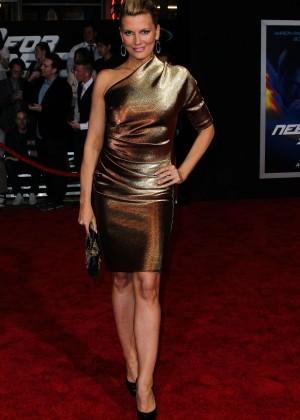 Courtney Hansen: Need For Speed Premiere -10