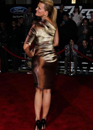Courtney Hansen: Need For Speed Premiere -12
