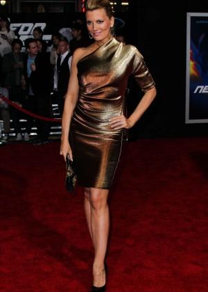 Courtney Hansen: Need For Speed Premiere -16