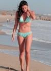 Courtney Robertson in a bikini -06