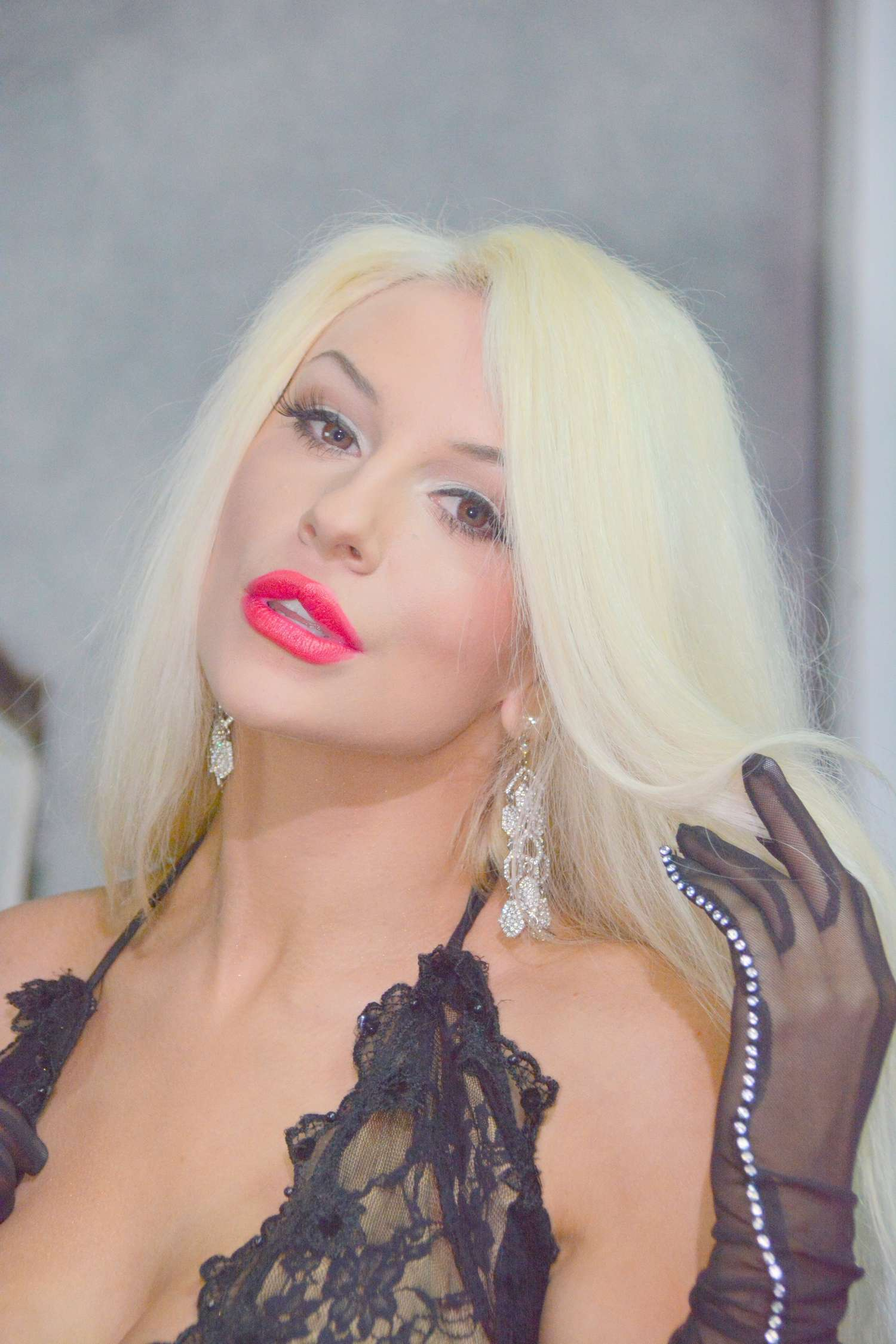 Courtney Stodden Style Fashion Show Party 2014 24 Gotceleb