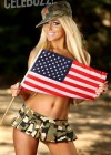 Courtney Stodden - 4th of July Photoshoot-04