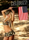 Courtney Stodden - 4th of July Photoshoot-05
