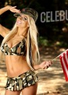 Courtney Stodden - 4th of July Photoshoot-10