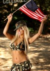 Courtney Stodden - 4th of July Photoshoot-14