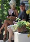 Courtney Stodden in a Bikini -35
