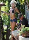 Courtney Stodden in a Bikini -36