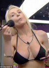 Courtney Stodden Big Brother Photos 2013 -14