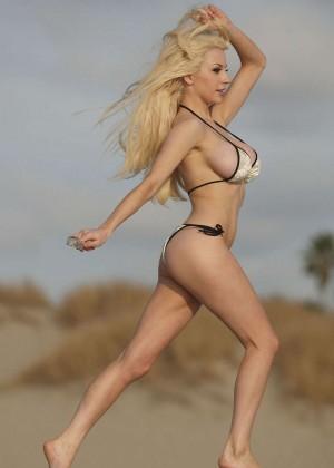Courtney Stodden Bikini Photos: Los Angeles 2014 -11