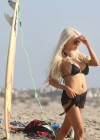 Courtney Stodden Hot Bikini Potos: California -23