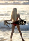 Courtney Stodden Bikini Photos: Los Angeles -04