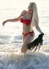 Courtney Stodden Bikini Photos: Los Angeles -05