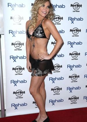 Crystal Hefner - 2014 Rehab Bikini Invitational -22