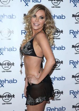 Crystal Hefner - 2014 Rehab Bikini Invitational -25