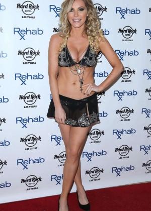Crystal Hefner - 2014 Rehab Bikini Invitational -26