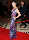 Crystal Renn - 2013 New Yorkers for children fall gala -05