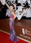 Crystal Renn - 2013 New Yorkers for children fall gala -08