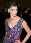 Crystal Renn - 2013 New Yorkers for children fall gala -09